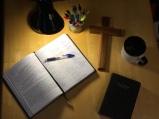 Sharing God's Story