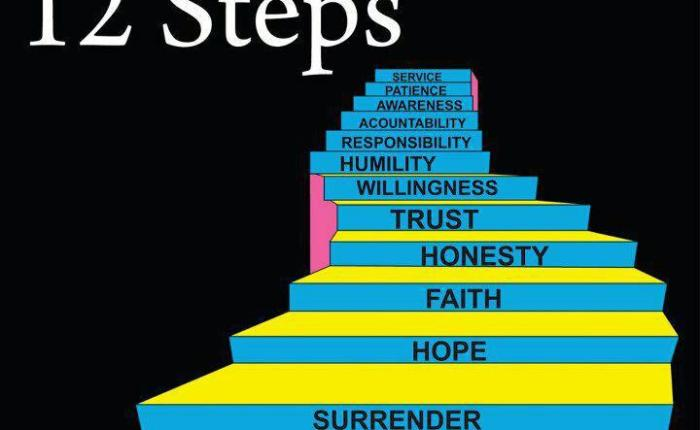 The Twelve Steps: Recovery Amid Relapse(s), Is There? (Steps 10-11)