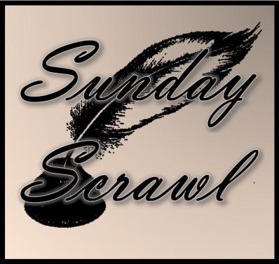Sunday Scrawl Challenge#4